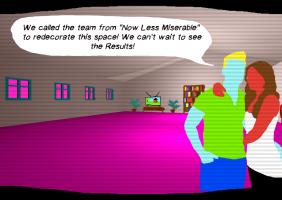 Webflix Plus Presents: Now Less Miserable