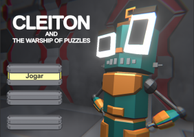CLEITON AND THE WARSHIP OF PUZZLES