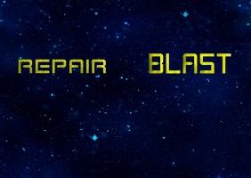 Repair & Blast