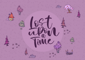 Lost upon a time