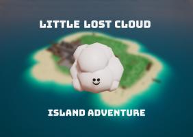 Little Lost Cloud