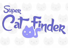 Super Cat Finder