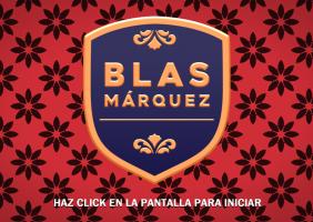 Unidad Educativa Blas Márquez
