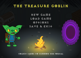 Treasure Your Goblins