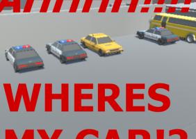 AAAAAA Wheres My Car
