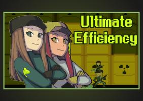 Ultimate Efficiency