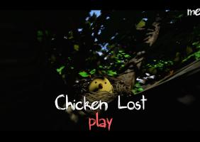 Chicken Lost
