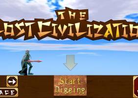 The Lost Civilization -失われた文明-
