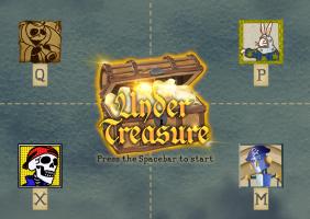 Under Treasure