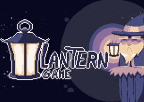 The Lantern game