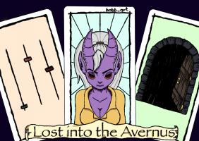 Lost into the Avernus