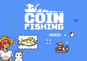 COIN FISHING