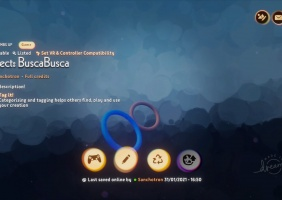 Project: Busca Busca