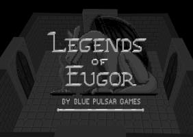 Legends of Eugor