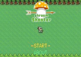 Shroom Shooter