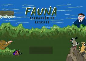 Fauna 2: Escuadrón de recuperación forestal