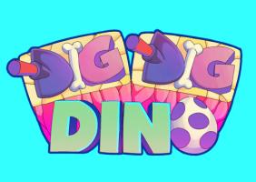 Dig Dig Dino