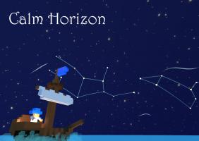 Calm Horizon