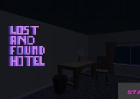 Lost&Found Hotel