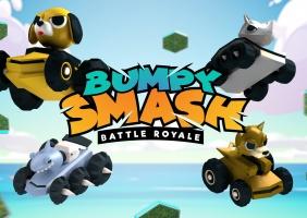 Bumpy Smash Battle Royale