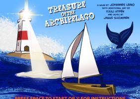 Treasure of the Archipelago