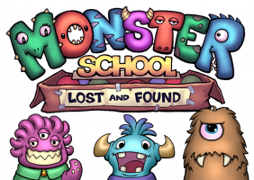 Monster School Lost and Found