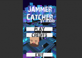 Jammer Catcher