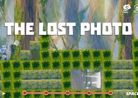 The Lost Photo 尋找消失的照片