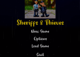 Sheriffs and Thieves