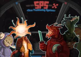 SPS <Star Positioning System>