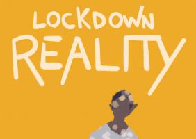 Lockdown reality