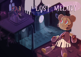 Lost Melody