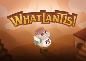 Whatlantis!