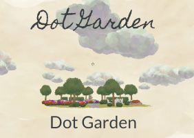Dot Garden