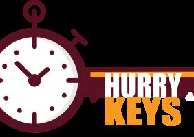 Hurry Keys