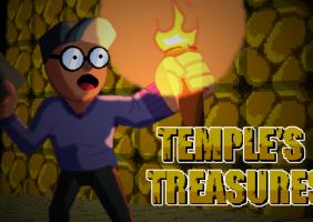 Temple's Treasures