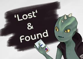 'Lost' & Found