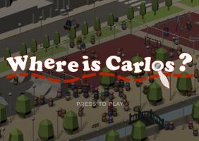 Where Is Carlos