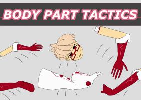 Body Part Tactics