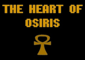 Heart Of Osiris