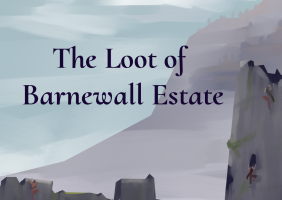The Loot of Barnewall Estate