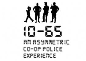 10-65 An asymmetric co-op police experience