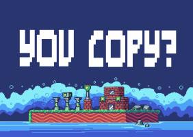 You Copy?