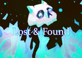Lost & Found (Dad Reaper)