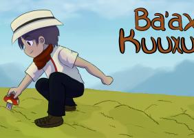Ba'ax Kuuxum