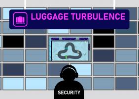 Luggage Turbulence