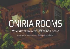 Oniria Rooms 2