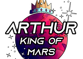 Arthur King of Mars