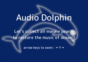 Audio Dolphin