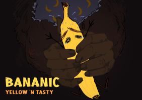 Bananic: Yellow 'n Tasty